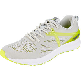 Craft X165 Engineered Shoes Herren platinum/lime